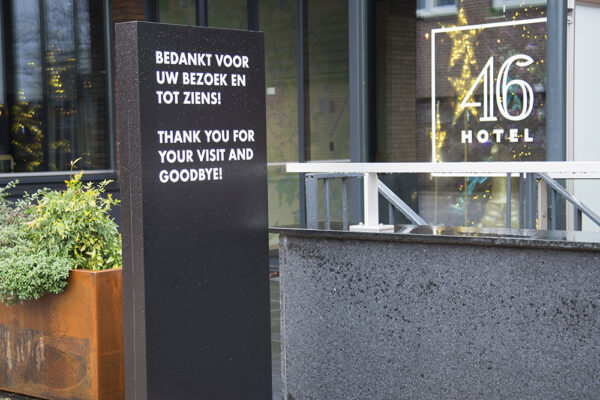 Foto groot 1 Hotel 46 1000 x 1000 pxl