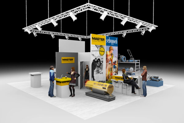 Ontwerp stand VSA 1